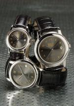Nickel Silver Zhongyi Watch,Gifts