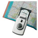 Compass With Magnifier, Desk Gadgets, Gifts